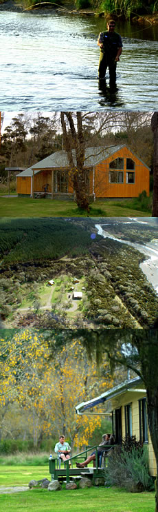 Kereru Lodge